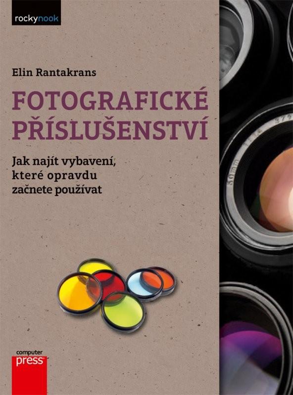Fotografické příslušenství - Elin Rantakrans