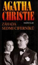 Záhada sedmi ciferníků - Agatha Christie