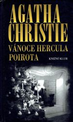 Vánoce Hercula Poirota - Agatha Christie bazarové zboží