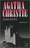 Hadí doupě - Agatha Christie bazarové zboží