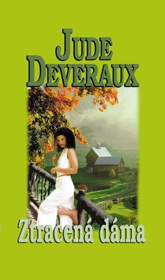 Ztracená dáma (Série James River) - 3.vydání - Jude Deveraux
