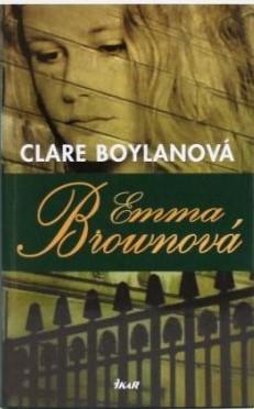 Emma Brownová - Clare Boylanová (bazarové zboží)