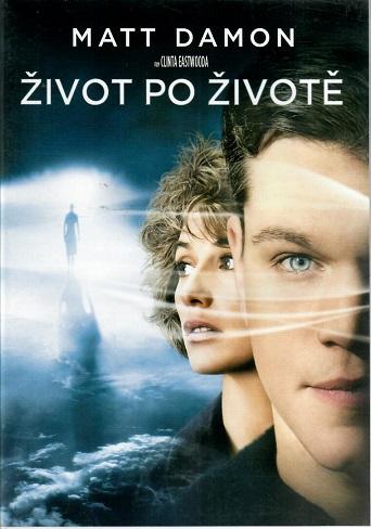 Život po životě ( plast ) - DVD