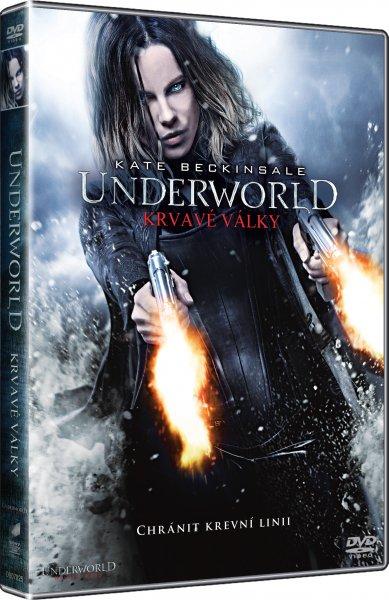 Underworld: Krvavé války ( plast ) - DVD