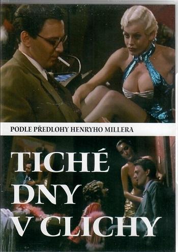 Tiché dny v clichy ( originální znění s CZ titulky ) - DVD