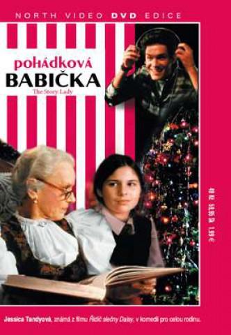 Pohádková babička - DVD