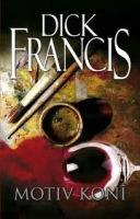 Motiv koní - Dick Francis