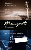 Maigret u koronera / Maigretovy paměti - Maigret Simenon