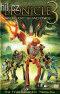 Bionicle 3 - pavučina stínů DVD