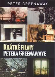 Krátké filmy Petera Greenawaye ( originální znění, titulky CZ ) plast DVD