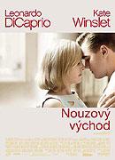 Nouzový východ - DVD