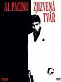 Al Pacino Scarface (původní znění)- DVD