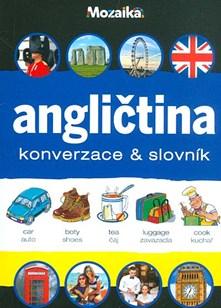 Angličtina konverzace a slovník
