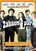 Zábavný park - DVD plast