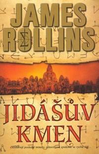 Jidášův kmen - J. Rollins