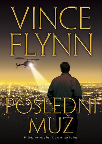 Poslední muž - V. Flynn