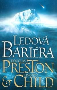 Ledová bariéra - D. Preston, L. Child