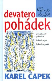 Devatero pohádek - K. Čapek