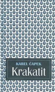 Krakatit - K. Čapek