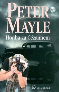 Honba za Cézannem - P. Mayle