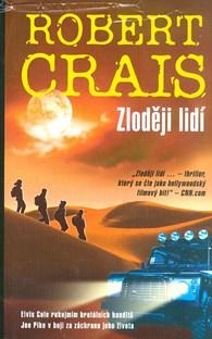 Zloději lidí - R. Crais