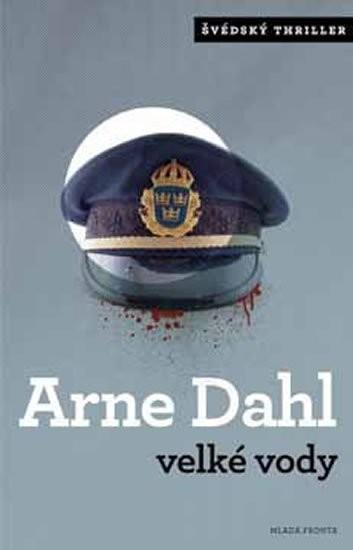Velké vody - Arne Dahl