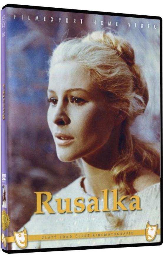 Rusalka DVD Box