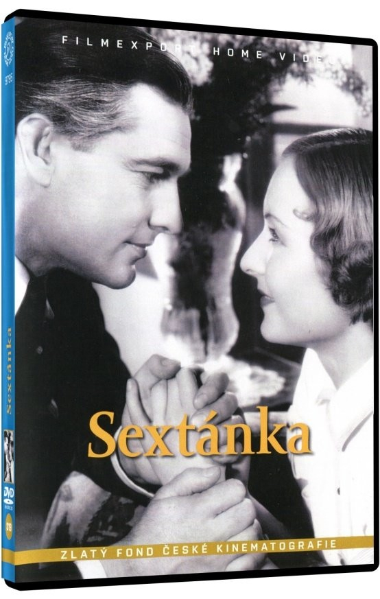 Sextánka DVD Box