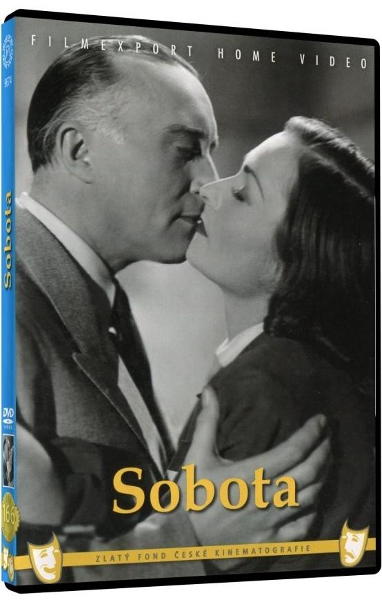Sobota DVD Box