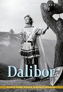 Dalibor - DVD box