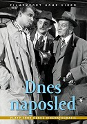 Dnes naposled - DVD box