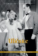 Uličnice - DVD box