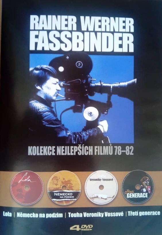 Kolekce nejlepších filmů 78-82 (4DVD)