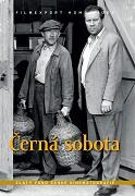 Černá sobota - DVD box