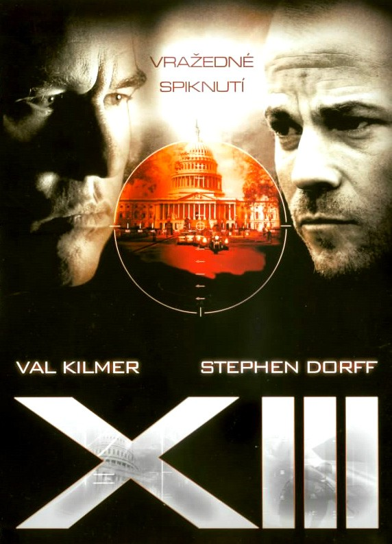 XIII. - DVD