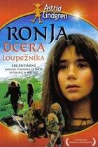Ronja, dcera loupežníka - pošetka DVD