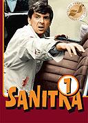 Sanitka DVD -plast