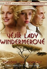 Vějíř Lady Windermerové - poš.