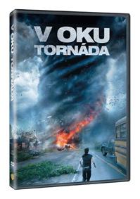 V oku tornáda DVD