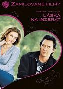 Láska na inzerát - Edice Zamilované filmy DVD