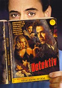 Detektiv DVD/plast/