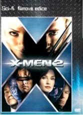 X-men 2 DVD digipack