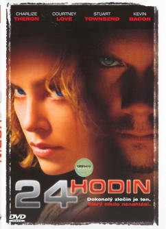 24 hodin DVD