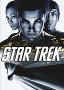 Star Trek (2009) DVD