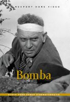 Bomba - DVD box