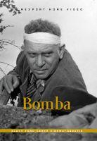 Bomba - DVD box