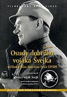 Osudy dobrého vojáka Švejka (1930) + Dobrý voják Švejk (1931) - DVD box
