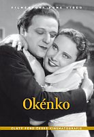Okénko - DVD box