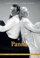 Panna - DVD box