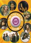Óčko hity 005 ( pošetka ) DVD